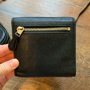 Coach Bags - Coach Sadie Crossbody Purse and Matching Wallet